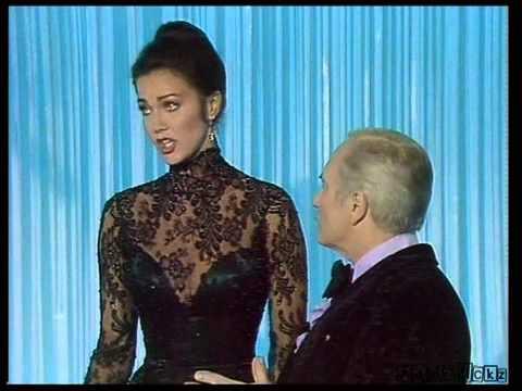The Dick Emery Hour starring Lynda Carter (1979) excerpt