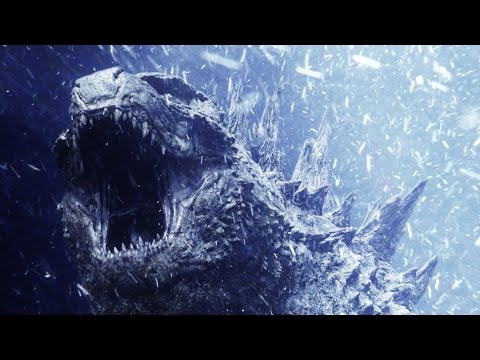 Godzilla: King of the Monsters 2019 (Fan-Made) Trailer ...