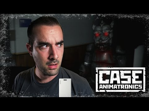 CASE: Animatronics Ending | Indie Horror Game - THAT WAS THE END?!:watfile.com Crack, firewall, Hands Off!, Hands Off! 2.0.3, Internet Utilities, K'ed