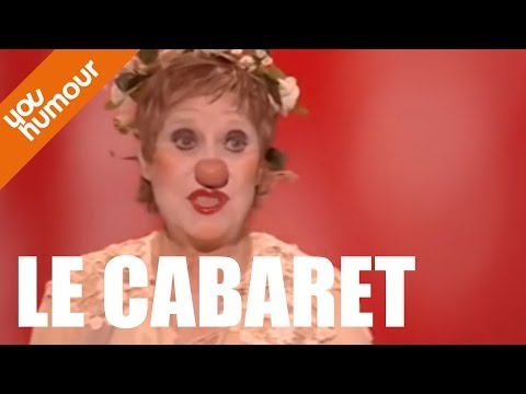 MERYBELLE, Le cabaret