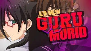 8 Anime Dengan Kisah Romance Guru Dan Murid