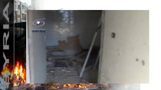 news   20140209   New footage of Zabadani in state of ruin