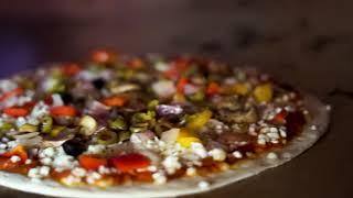 Gourmet Pizza Delight | The Roseate New Delhi