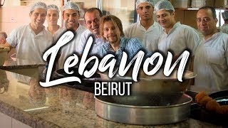 How to Cook Traditional Lebanese Food in Lebanon