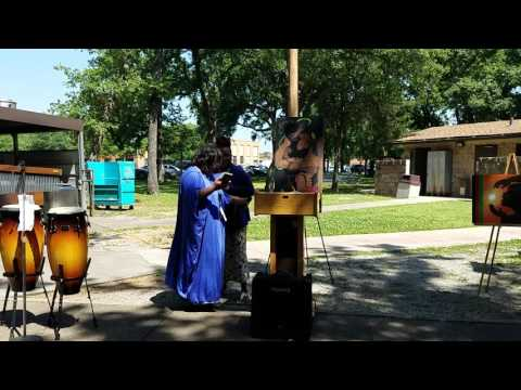 2016 Juneteenth Celebration
