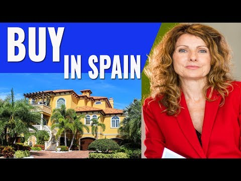 3 Facts You Should Know Before Buying A House In Spain. How To Buy Property In Spain