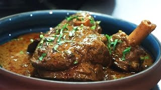 How To Make Lamb Rogan Josh With Vivek Singh