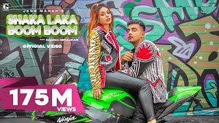 Shaka Laka Boom Boom : Jass Manak (Full Video) Nagma | Simar Kaur | Satti Dhillon | GK | Geet MP3
