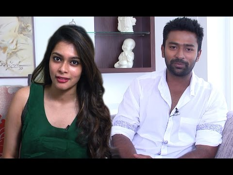 Newlyweds Shanthanu- Keerthi share their love life secrets | Glassmates Lipstick Tamil Album