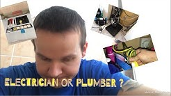 Life of a jobbing Electrician.