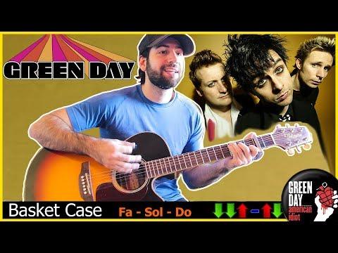 6 Canzoni Dei GREEN DAY con Accordi e Ritmo Facili 🎸