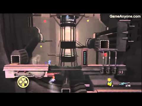 Crash Commando   Boot Camp   Jarheads   The Tunnel Showdown