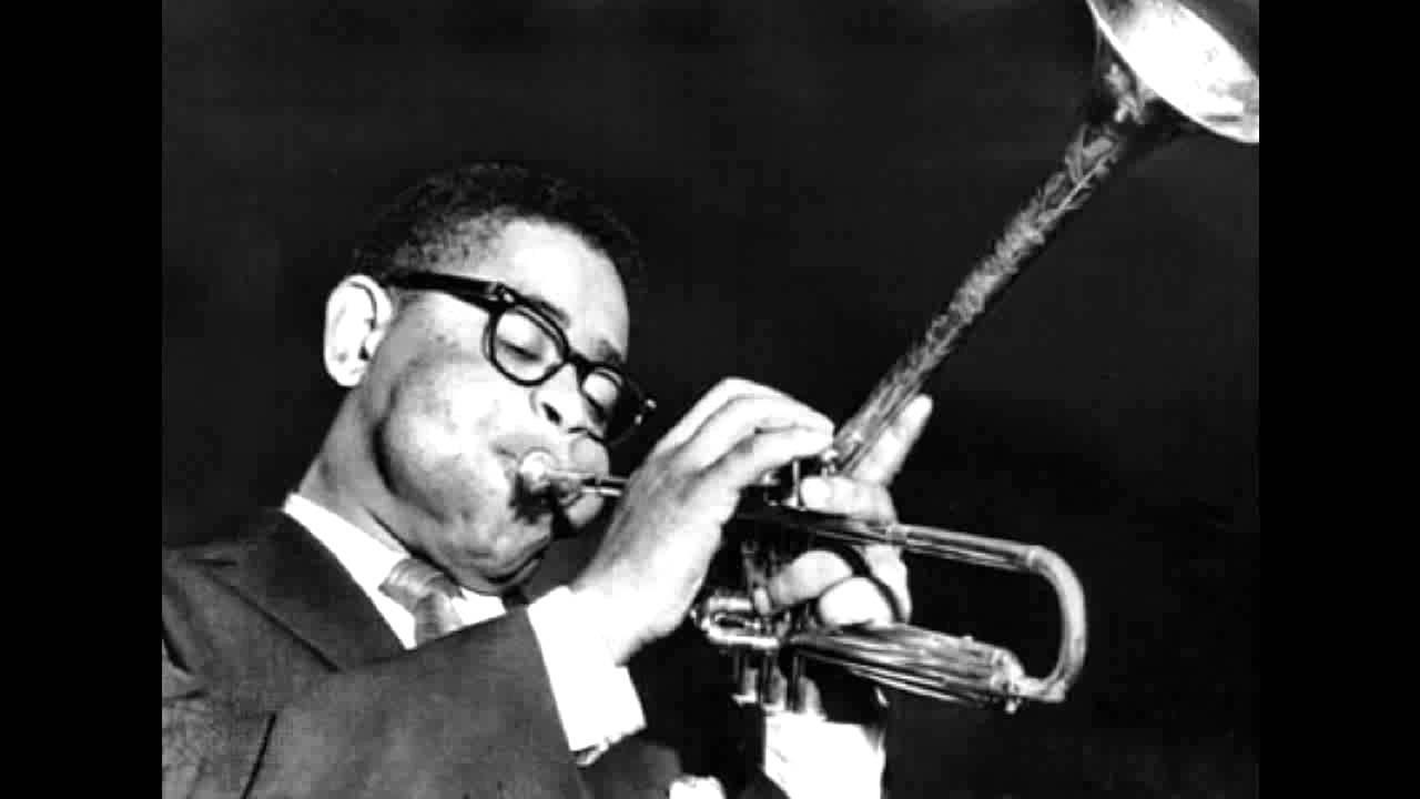 Dizzy Gillespie, 'Chega de Saudade' (Tom Jobim) - YouTube