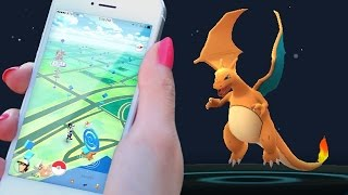 Pokemon Go: Free Items You Unlock by Leveling Up