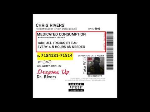 Chris Rivers - I Just Wanna Rap