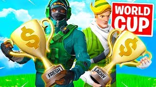Lachlan &amp Fresh&#39s Road to WORLD CUP