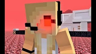 - NEW Minecraft Song Psycho Girl 9 Psycho Girl Minecraft Animations and Music Video Series