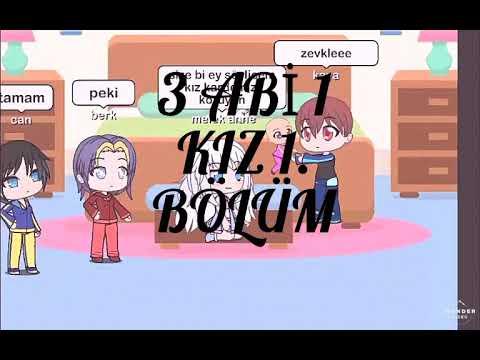 3 abi 1 kızkardeş◇ Türkçe Çeviri)Glmm