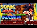 ✪ Sonic Mania Mods (PC) ✪: Sonic.EXE Mod! + Download (Modern Mania) (1080p/HD)