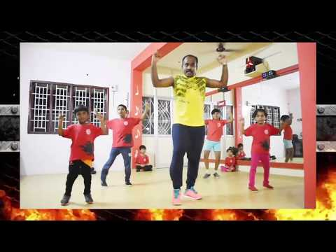 Gulaebaghavali | Guleba Dance Song with...