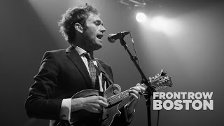Punch Brothers — 'My Oh My' (Live)