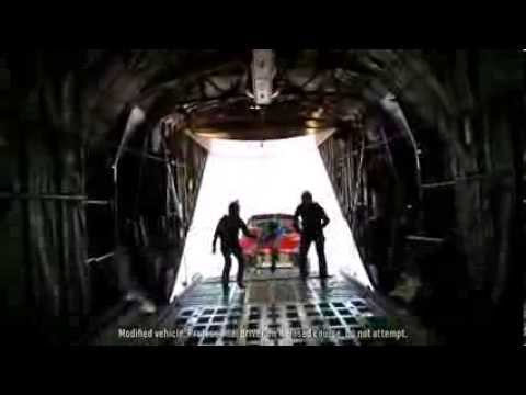 Chevrolet Sonic: Let's Do This - Stunt Anthem Super Bowl AD