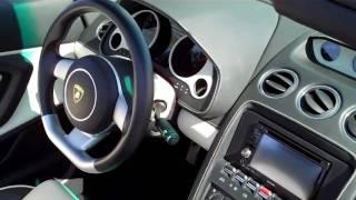 2007 Lamborghini Gallardo Spyder walk around Ken Garff Nissan of Orem