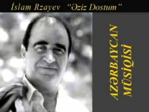 Aysel Aydoğdu - Eziz Dostum - (Official Video)
