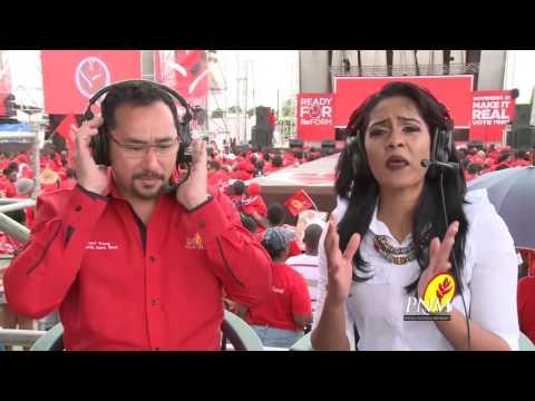 PNM Big Rally 2016 Part 1