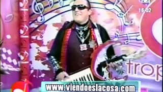 VIDEO: MI MADRECITA - Morenada (en RTP)