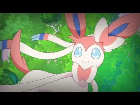 Sylveon AMV - Cherry Pop