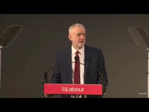 Jeremy Corbyn  - The road to brexit