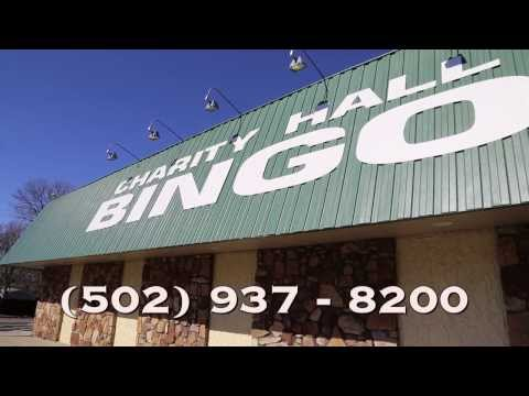 Commercial Video Production & Videography in Louisville, KY   Force Media   Charity Hall Bingo Promo
