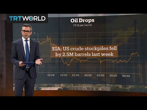 Money Talks: Low oil prices put pressure on energy exporters in Middle East