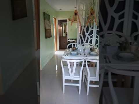 Bria Homes Elena Model House Youtube