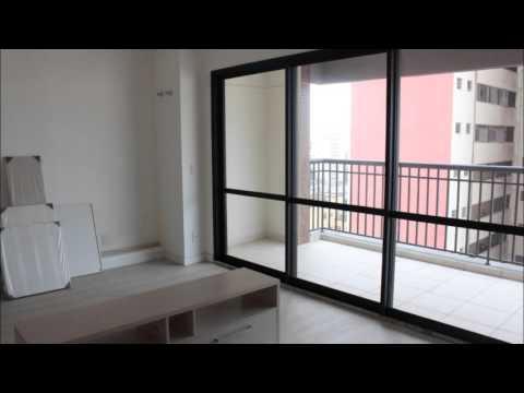 Apartamento Estúdio Novo Bela Vista - São Paulo