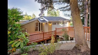 Updated Contemporary Home with Beautiful Views -- 939 Devon Lane, Lake Oswego