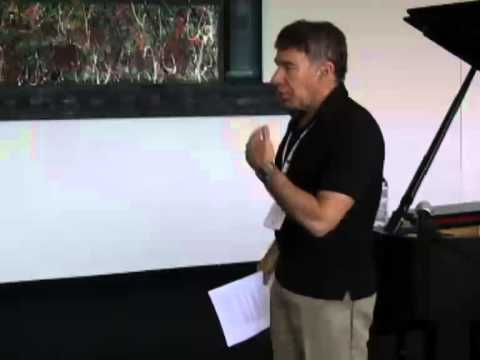 Dramatists Guild Conference - Stephen Swartz - Crafting Musical Theatre - June 11 2011