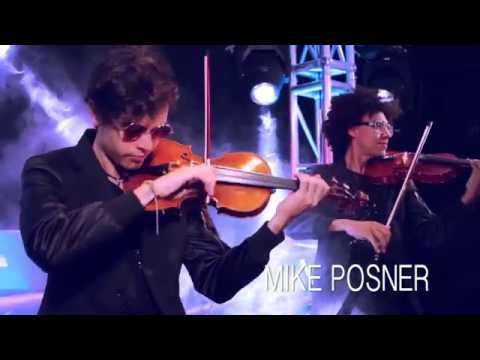 I Took A Pill In Ibiza - Mike Posner ( Cover By Eleven Violin )