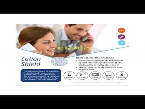 Phản hồi Cation Shield LH 0933892765