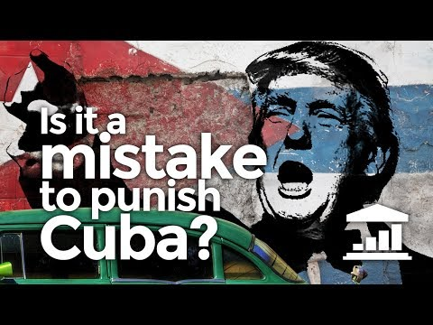 Why TRUMP is Getting it Wrong with CUBA? - VisualPolitik EN