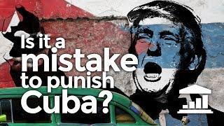 Why TRUMP is Getting it Wrong with CUBA? - VisualPolitik EN