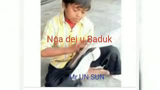 UN SUN .Nga dei u ba Duk. UN SUN MUSIC GROUP