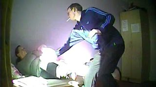 Care Works Caught Attacking 68 Year Old Alzheimer's Patient