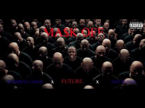 Kendrick Lamar x Joey Bada$$ x Future - MA$K OFF.