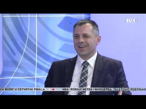 Gost dnevnika: Igor Radojičić, potpredsjednik SNSD a
