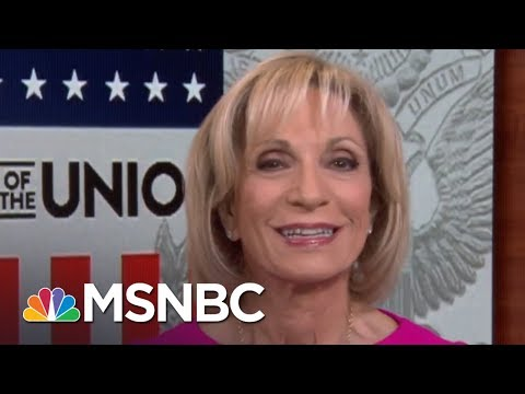 State Of The Union Panel: 'Everything's Topsy Turvy' | MTP Daily | MSNBC