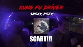 SNEAK PEEK- Eating Monster!!!!! (Uber Funny Rides)