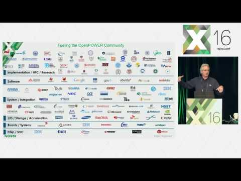 IBM & NGINX: Powering a Better Web Application Platform through Partnership