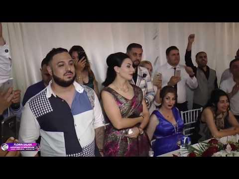 Florin Salam - Asteptam cu nerabdare 2017 New Live